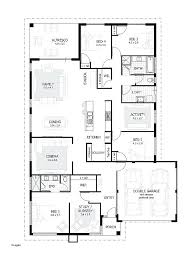 home plans for narrow lot 5 bedroom home plans 5 bedroom house plans narrow lot