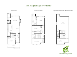 home plans u2014 green living homes