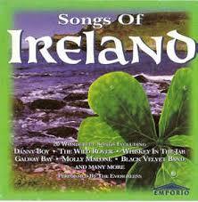 ireland photo album the evergreens 3 songs of ireland cd album at discogs