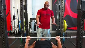 Stronger Bench Tip Do The Dead Stop Bench Press T Nation
