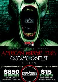 southern railway taphouse american horror story 500 costume