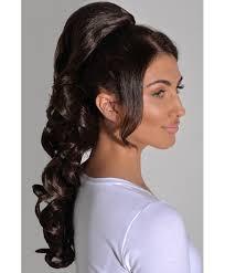 ponytail bump drawstring ponytail with bump up volume krystellie fashion