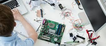 technicien bureau d étude électricité technicien en conception électronique électrique fiche métier