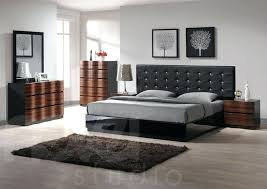 Contemporary Bedroom Furniture Contemporary Bedroom Sets Gpsolutionsusa