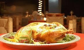 canadian thanksgiving dinner at daiquiri s in vallarta