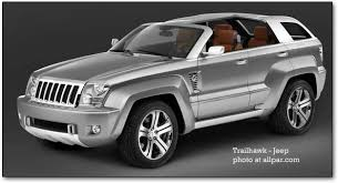 2018 jeep tomahawk jeep trailhawk concept vehicles 2012 and 2006