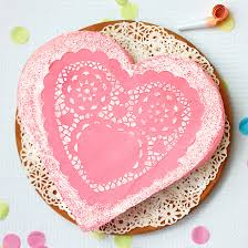 How To Make Heart Shaped Cake Today U0027s Parent