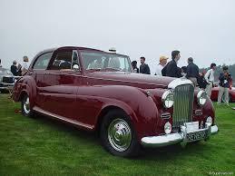 the motoring world goodwood bentley 1951 bentley r type bentley supercars net