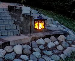 Solar Patio Lighting Ideas by Garden Solar Lighting Ideas And Tips