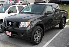nissan frontier information and photos momentcar