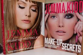 professional makeup books review jemma kidd makeup books