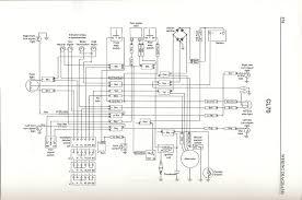 honda elite wiring diagram honda wiring diagrams instruction