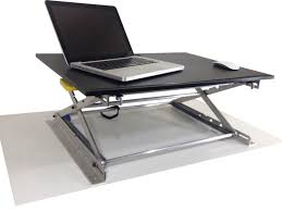 adjustable standing desk riseup table top free shipping 175