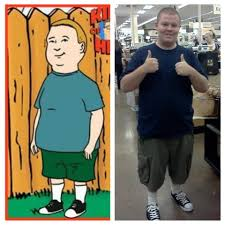 Bobby Hill Meme - my brother is bobby hill imgur