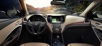 hyundai santa fe canada 2017 hyundai santa fe and santa fe sport preview j d power cars