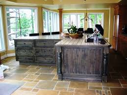 ilot de cuisine en bois ilot cuisine bois cuisine quipe bois moderne meubles ilot de