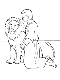daniel lions u0027 den