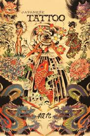 japanese tattoo designs pictures and artwork