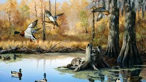 duck hunting wall murals home design awesome duck hunting wall murals nice design