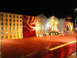Decoration Christmas Stage by Ideas Christmas Stage Decoration Ideas Wedding Centerpieces Wedding