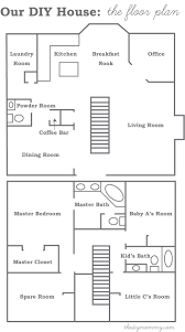 Building A Home Floor Plans 1831 Best ᗩ ᖇ ᑕ ᕼ Images On Pinterest Floor Plans