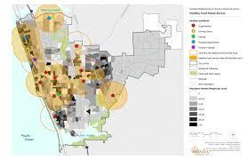 San Diego Zoning Map by Raimi Associates