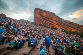 outdoor summer music concerts 2017 visit denver