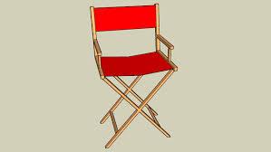 chaise de cin ma chaise de cinema 3d warehouse