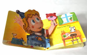 best 3d pop up books for with animal printing pop up book
