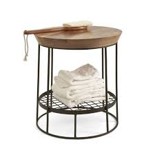 Vanity Chair For Bathroom by Lonestar Vanity Stool Free Shipping Today Overstock Com 20034017