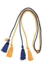 graduation cords cheap graduation cord w charm mult 00463 9000