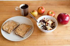 how to make a healthy breakfast for weight loss