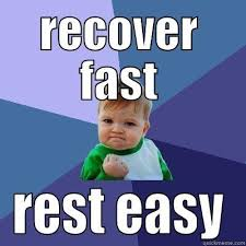 Recovery Memes - recovery plan disaster quickmeme