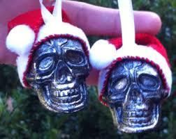 gothic christmas etsy