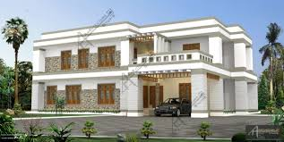 Luxury Bungalow Designs - arkitecture studio architects interior designers calicut kerala