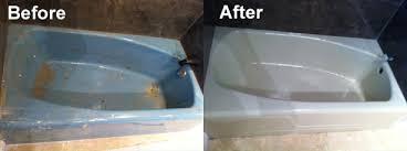 How To Repair A Cracked Bathtub Bathtub Repair Fix Chips With Reglazing