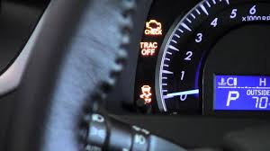 vsc zero point calibration lexus 2012 toyota camry vsc and traction control shutoff how to