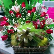 fruit basket delivery die besten 25 fruit basket delivery ideen auf