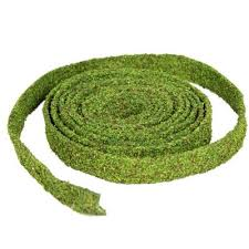 moss ribbon 13 best moss trimmings images on reindeer wedding