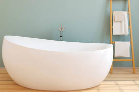 idea for small bathroom how to make a small bathroom look bigger reader s digest