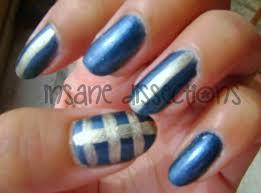 cobalt blue nail art choice image nail art designs