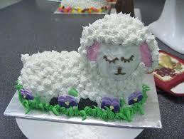 Wilton Easter Cupcake Decorating Kit by Wilton Easter Cakes Wilton Easter Bunny Cake Pan Lamb Cake Made