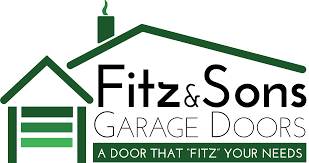 disclaimer fitz and sons garage doors