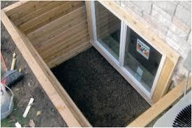 Basement Window Installation Cost by Remarkable Egress Basement Window Creative Ideas How Much Does An