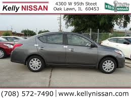 nissan versa fuel tank capacity 2017 nissan versa for sale in oak lawn il kelly nissan