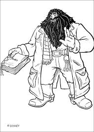 31 coloring pages harry potter images harry