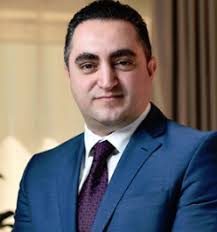 Front Desk Manager Hotel Sami Aawar Has Been Appointed General Manager At Mövenpick Hotel Doha