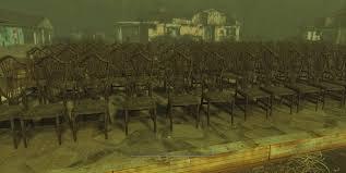 Arm Chair Survivalist Design Ideas Permadeath In Fallout 4 U0027s Survival Mode Broke Me