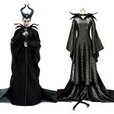 maleficent costume maleficent costume black dress