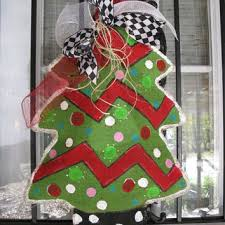 best burlap wreath hanger products on wanelo